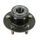 1ASHR00054-Wheel Bearing & Hub Assembly Rear