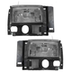 1ALHP00045-Ford Headlight Pair