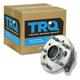 1ASHR00062-Wheel Bearing & Hub Assembly