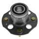 1ASHR00065-1992-94 Acura Vigor Wheel Bearing & Hub Assembly