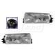 1ALHP00059-Headlight Pair