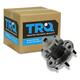 1ASHR00074-Wheel Bearing & Hub Assembly