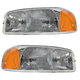 1ALHP00069-GMC Headlight Pair