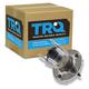 1ASHR00075-Wheel Bearing & Hub Assembly Rear