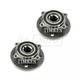 TKSHS00744-Mini Cooper Cooper Clubman Wheel Bearing & Hub Assembly Front Timken 513309