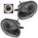1ALHP00067-Ford Taurus Headlight Pair