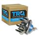1ASHR00079-2004-07 Cadillac CTS-V Wheel Bearing & Hub Assembly Rear