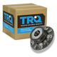 1ASHR00083-Wheel Bearing & Hub Assembly Rear Driver or Passenger Side  TRQ BHA54219
