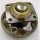 1ASHR00082-1986 Wheel Bearing & Hub Assembly Rear