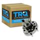 1ASHR00005-Wheel Bearing & Hub Assembly Rear  TRQ BHA54158