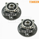 TKSHS00745-Mini Cooper Cooper Clubman Wheel Bearing & Hub Assembly Rear Timken 512427