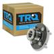1ASHR00006-Nissan 200SX Sentra Wheel Bearing & Hub Assembly Rear