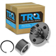 1ASHR00015-Wheel Bearing & Hub Assembly Rear