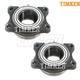 TKSHS00747-2004-06 Infiniti G35 Wheel Hub Bearing Module Pair  Timken BM500013