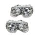 1ALHP00080-1998-01 Acura Integra Headlight Pair