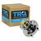 1ASHR00022-Saturn Wheel Bearing & Hub Assembly Rear