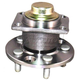1ASHR00024-Wheel Bearing & Hub Assembly Rear