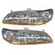 1ALHP00097-1998-00 Honda Accord Headlight Pair