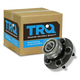 1ASHR00032-Wheel Bearing & Hub Assembly