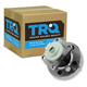 1ASHR00036-Wheel Bearing & Hub Assembly Rear  TRQ BHA54182