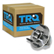 1ASHR00116-Wheel Bearing & Hub Assembly