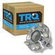 1ASHR00119-Acura TSX Honda Accord Wheel Bearing & Hub Assembly  TRQ BHA54248