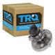 1ASHR00111-Wheel Bearing & Hub Assembly  TRQ BHA54242
