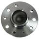 1ASHR00108-2000-05 Saturn L Sedan L Wagon Wheel Bearing & Hub Assembly