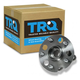 1ASHR00106-Wheel Bearing & Hub Assembly