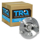 1ASHR00101-Wheel Bearing & Hub Assembly