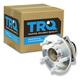 1ASHR00102-Wheel Bearing & Hub Assembly  TRQ BHA54235