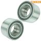 TKSHS00761-Wheel Bearing Front Pair