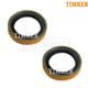 TKSHS00755-Wheel Seal Front Pair