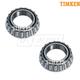 TKSHS00754-Wheel Bearing Front Pair  Timken LM67048