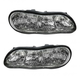 1ALHP00106-Headlight Pair