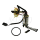 1AFPU01329-1987-90 Jeep Cherokee Wagoneer Electric Fuel Pump and Sending Unit Assembly