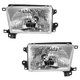 1ALHP00134-1999-02 Toyota 4Runner Headlight Pair