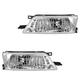 1ADHI01074-2002-06 Toyota Camry Interior Door Handle