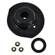 1ASMX00207-Strut Mount with Bearing Front