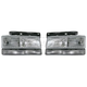 1ALHP00154-Buick Headlight Pair