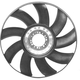 1ARFB00008-BMW Radiator Cooling Fan Blade