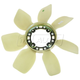 1ARFB00001-Toyota Radiator Cooling Fan Blade