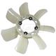 1ARFB00004-Toyota 4Runner Pickup T100 Radiator Cooling Fan Blade