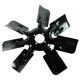 1ARFB00024-Ford Radiator Cooling Fan Blade
