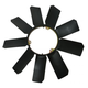 1ARFB00020-Mercedes Benz Radiator Cooling Fan Blade