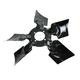 1ARFB00017-Jeep Radiator Cooling Fan Blade