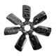 1ARFB00014-Radiator Cooling Fan Blade