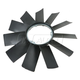 1ARFB00011-BMW Radiator Cooling Fan Blade