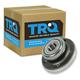 1ASHR00242-Volvo Wheel Bearing & Hub Assembly Rear Driver or Passenger Side  TRQ BHA54338