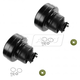 ARSSP00005-1995-96 Lincoln Continental Air Spring Front Pair  Arnott A-2174